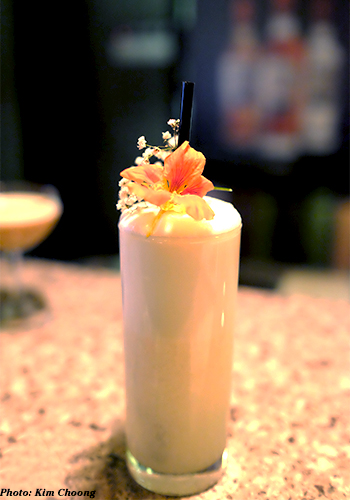 Angostura Challenge Malaysian Chapter Joshua Ivanovic's Cocktails