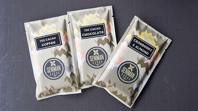 Senima Cacao chocolate powder