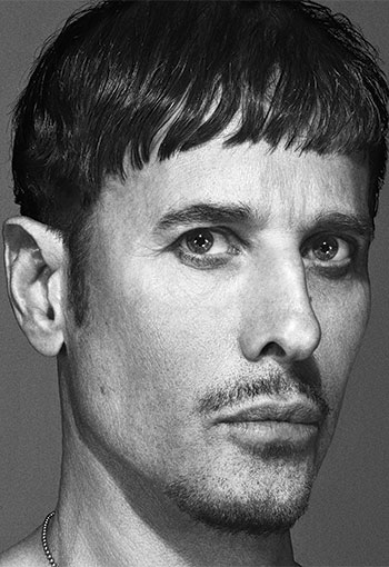 Steven Klein photographer for The Macallan Photography Series 6th Release