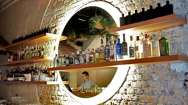 Bar Pahit KL