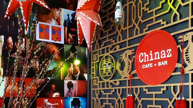 Chinaz Cafe & Bar Chinatown KL
