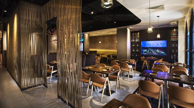Hana Dining & Sake Bar KL