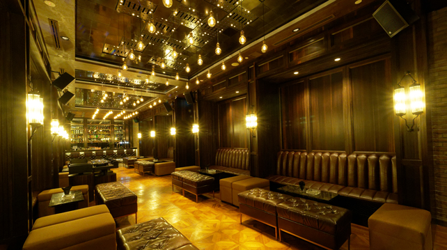Saro Lounge Pavilion
