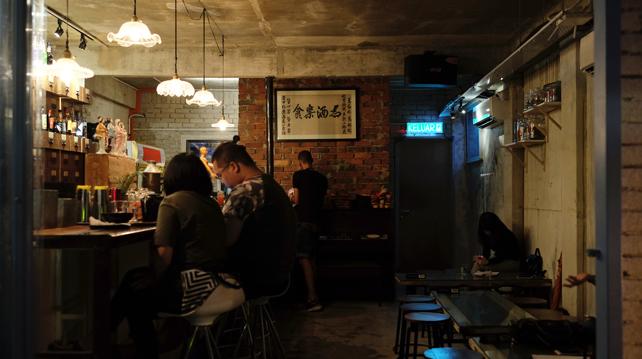 The Deceased in Chinatown Kuala Lumpur