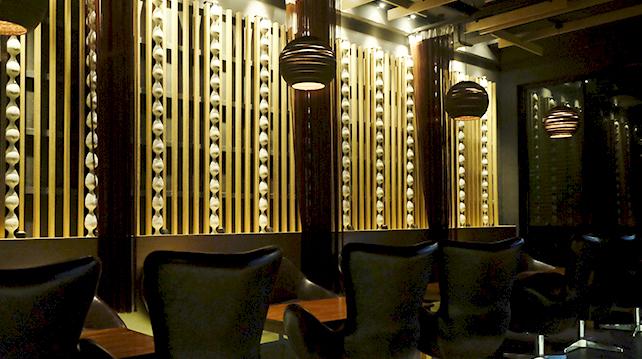 The Bar Kinugawa Damansara Empire
