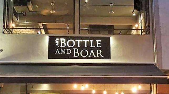 Bottle & Boar Subang Jaya