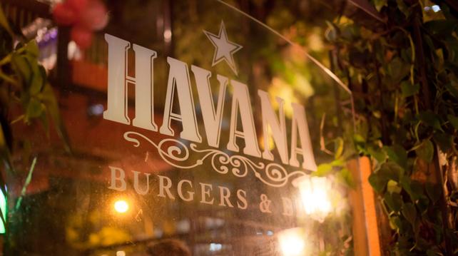 Havana Bar & Grill Changkat Bukit Bintang