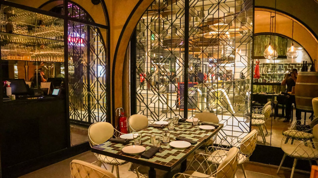 La Fiesta Spanish Restaurant Genting Highland