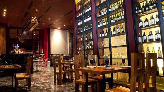 Mosto Wine Bar & Restaurant