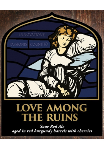Thornbridge Brewing Love Among the Ruins