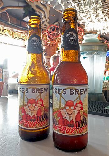 Joe's Brew Philippines