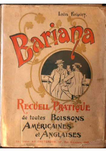 Mixellany's Bariana by Louis Fouquet