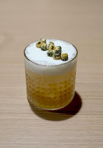 Kohi Yatta An Nah Neh cocktail