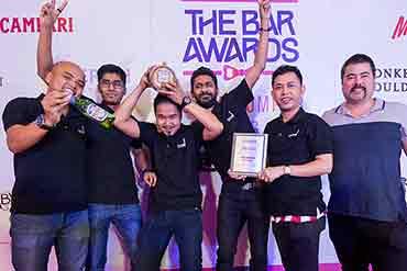 Best Beer Bar 2018